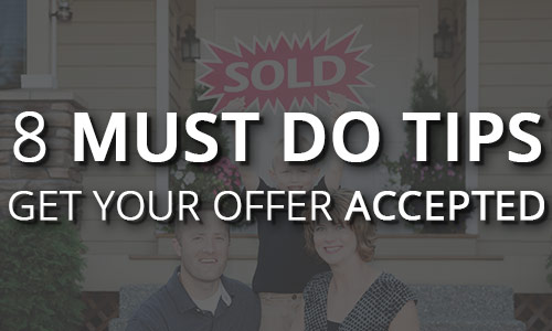 8 tips to get your offer accepted