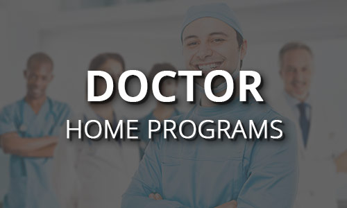 Doctor Home Programs