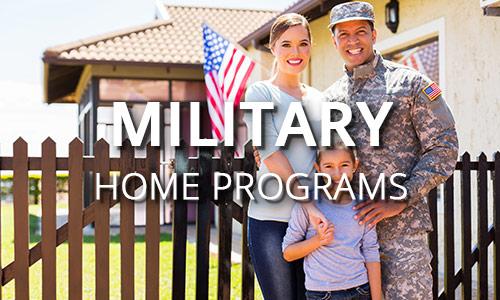 Military Home Programs