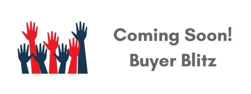 Buyer Blitz